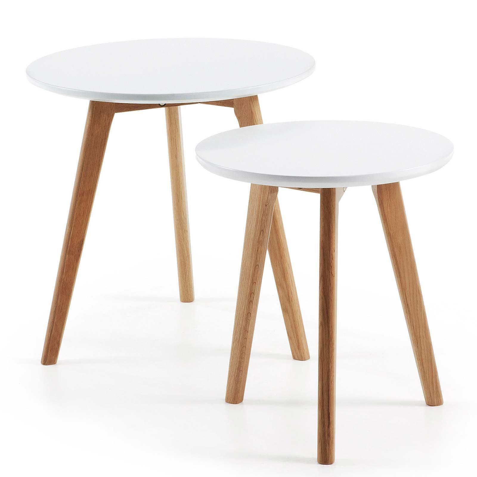 side table Anversa Witt 2M05 AV 1