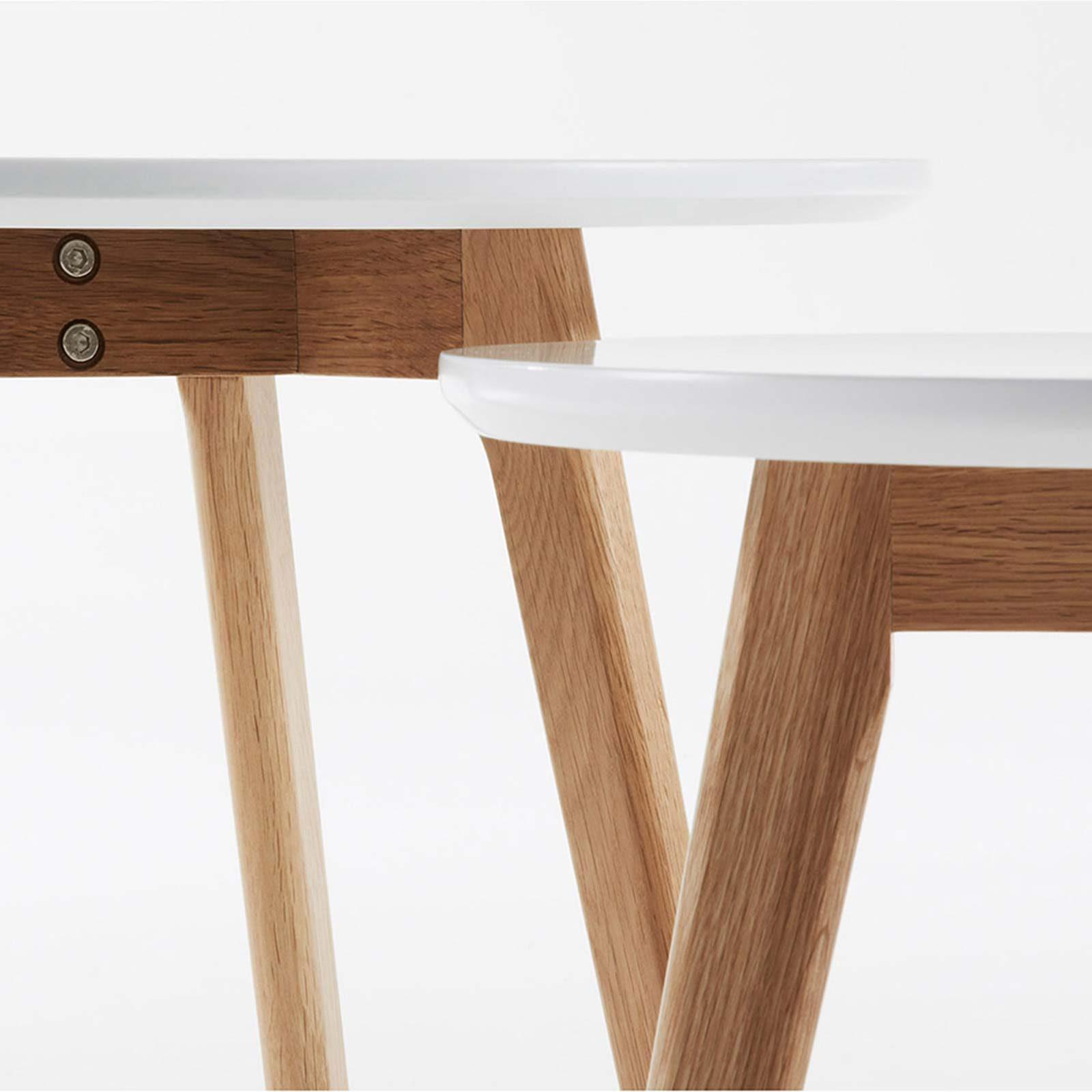side table Anversa Witt 2M05 AV 2
