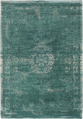 rugs Louis De Poortere LX8258 Fading World Medaillon Jade