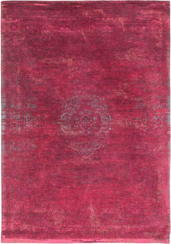 rugs Louis De Poortere LX8260 Fading World Medaillon Scarlet
