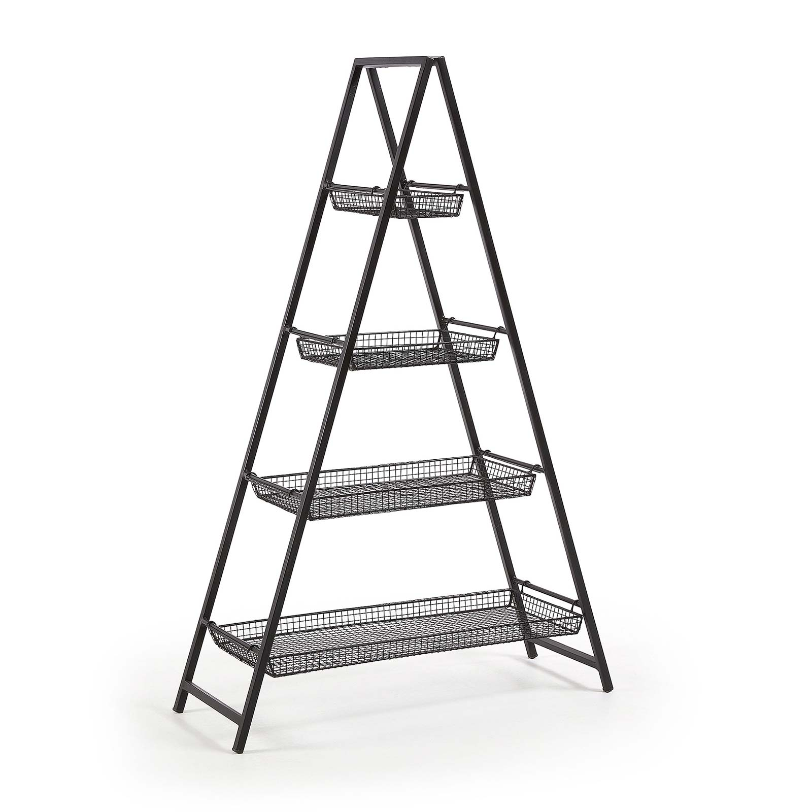 ladder shelf Anversa June 646R01 AV 1