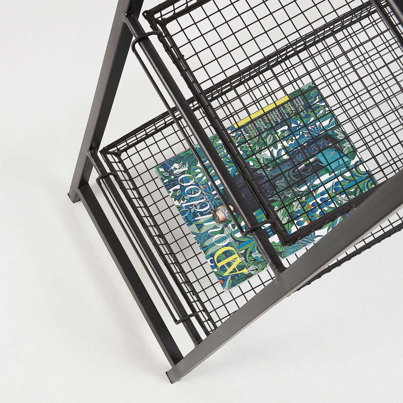 ladder shelf Anversa June 646R01 AV 4