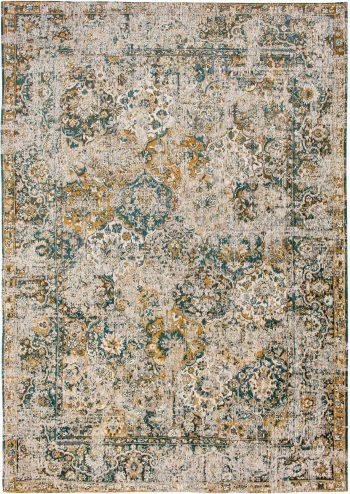 Louis De Poortere rug LX 9127 Antiquarian Bakhtiari Fener
