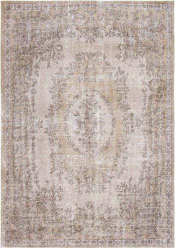 Louis De Poortere rug LX 9137 Palazzo Da Mosta Visconti Beige
