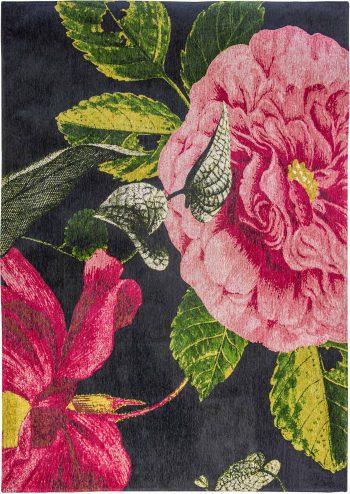 Louis De Poortere rug Fischbacher 9051 Interfloral Multi