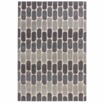 Anversa Rugs Radiance Fossil Grey 2