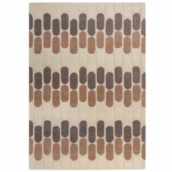 Anversa Rugs Radiance Fossil Natural 1
