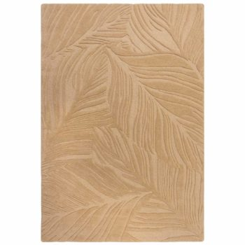Anversa Rugs Solace Lino Leaf Stone 4