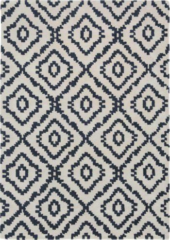 Louis De Poortere rugs Villa Nova LX 2020 Sami Carbon